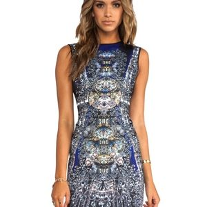 Sm- Clover Canyon Dress